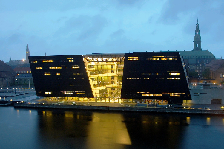 Danish Royal Library